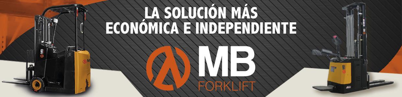 MB Forklift
